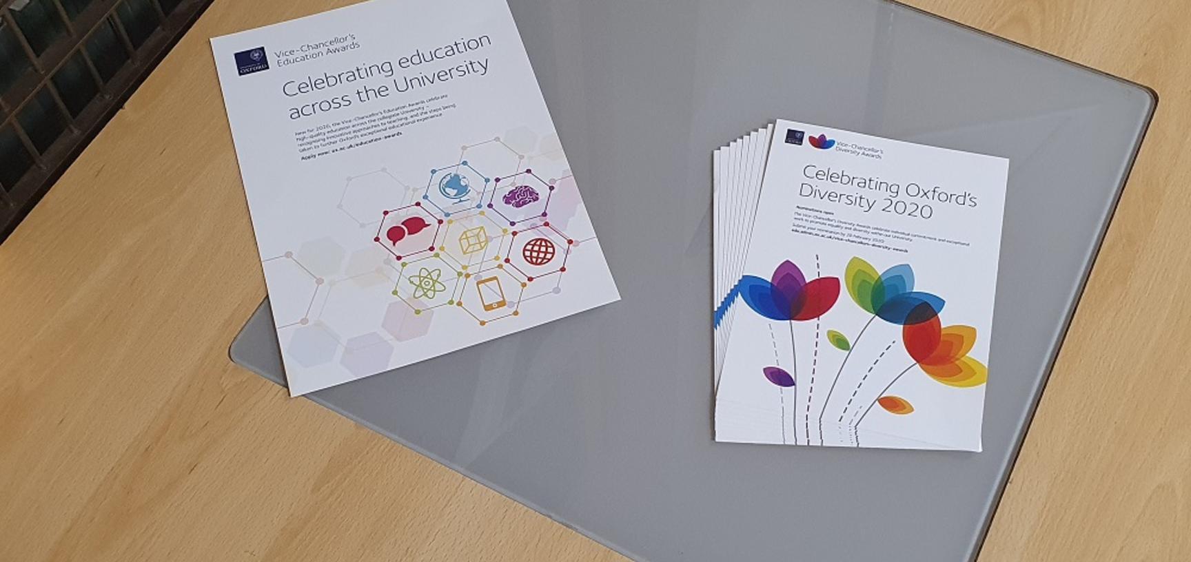 lgbt history month display leaflets