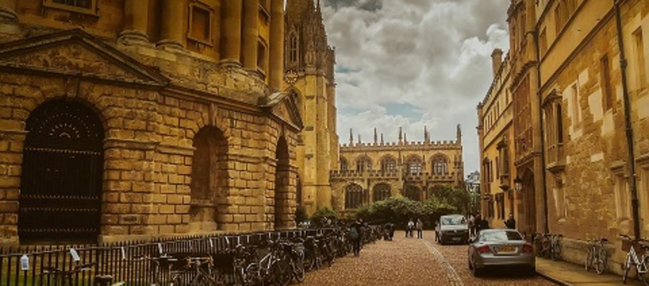 Image of Oxford