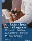 Architectural Space and the Imagination book cover