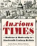 anxious times cover