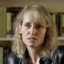 A photograph of Professor Helen Small