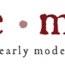 Logo for Centre for Early Modern Studies