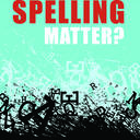 does spelling matter book cover