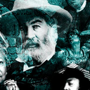 Montage of authors who feature on Great Writers Inspire website