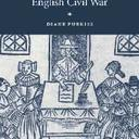 literature gender and politics during the english civil war book cover