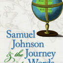 samuel johnson and the journey into words book cover