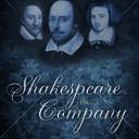 shakespeare in company book cover