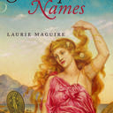 shakespeare's names book cover