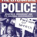 the literature police book cover