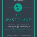 the wasteland book cover