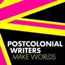 Writers Make Worlds logo