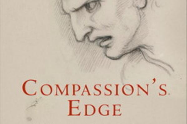 compassions edge book cover