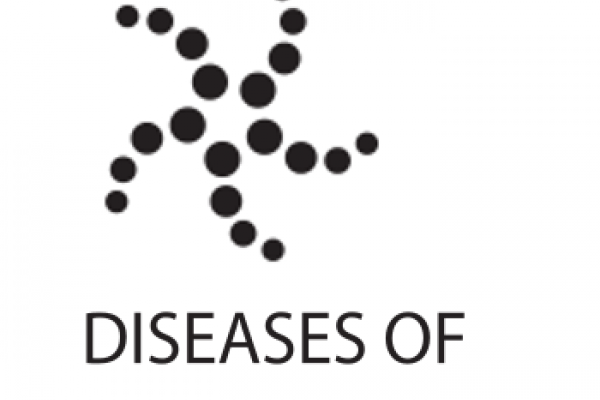 Diseases of Modern Life logo