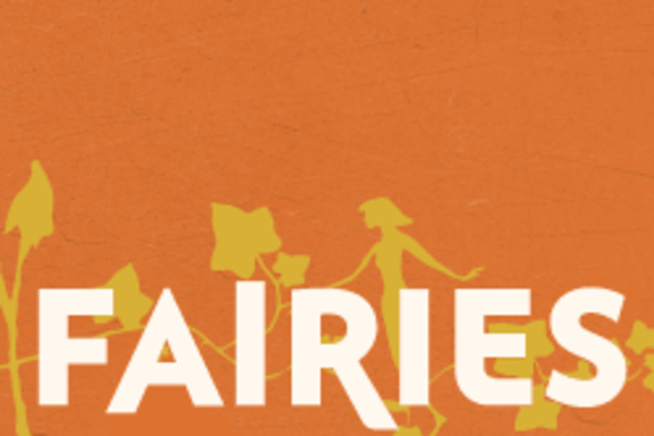 Modern Fairies logo