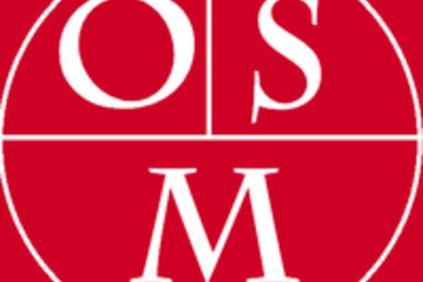 Oxford Medieval Studies logo