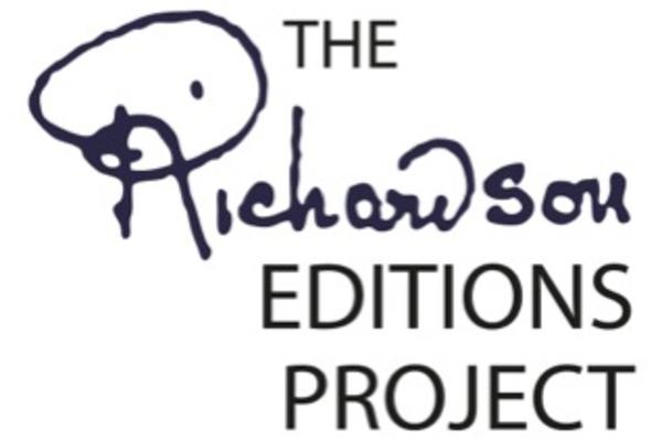 Richardson Editions logo