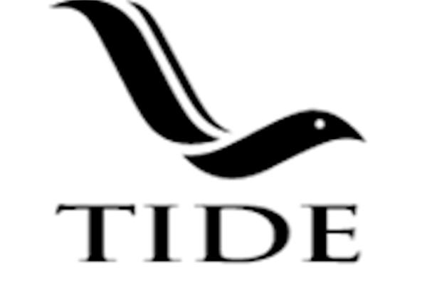 TIDE research project logo
