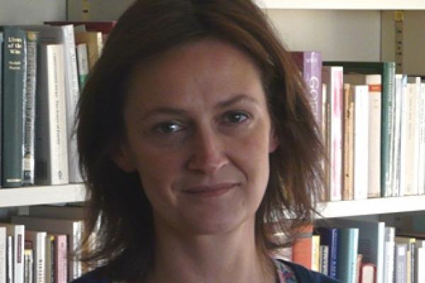 Freya Johnston