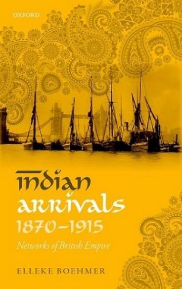 Indian Arrivals 1870-1915