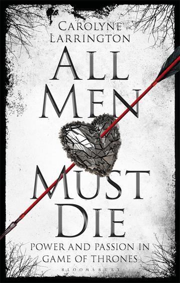 all men must die book cover
