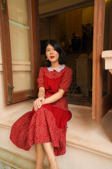 Leung Rachel Ka Yin photo