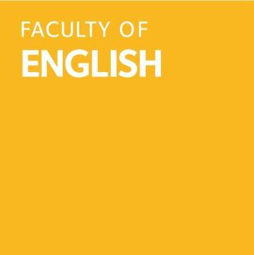 english faculty logo