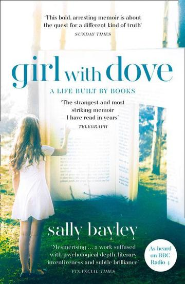 girl with dove book cover