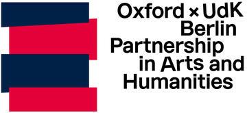 oxford udk berlin logo
