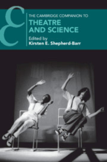 the cambridge companion to theatre and science