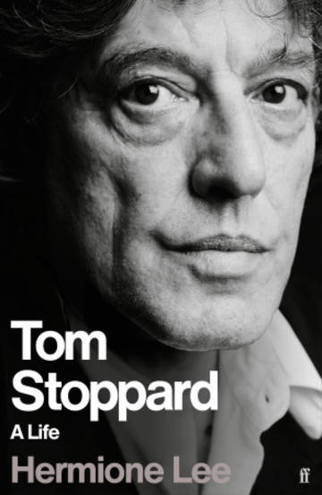 Tom Stoppard book cover