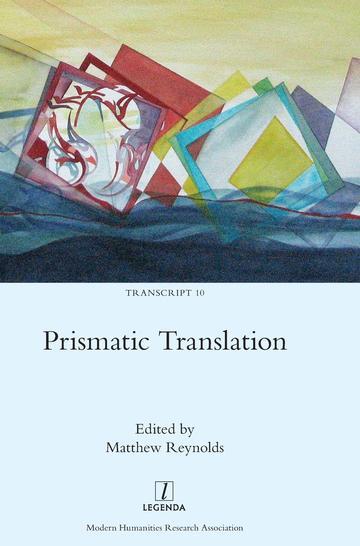 Prismatic Translation book cover
