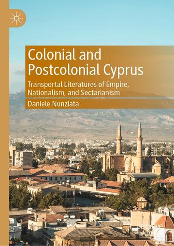 Colonial and Postcolonial Cyprus