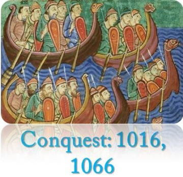 Conquest Conference image