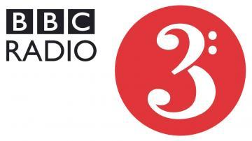 bbc radio3 big red logo