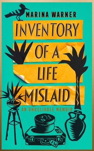 inventory of a life mislaid an unreliable memoir book cover