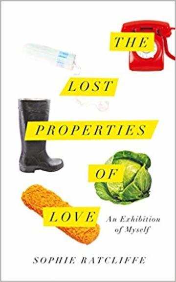 lost properties of lovoe