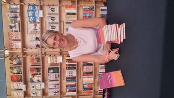 Photo of Professor Kirsten Shepherd-Barr