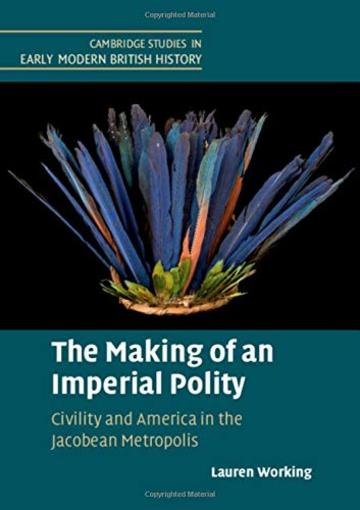 The Making of an Imperial Polity book cover