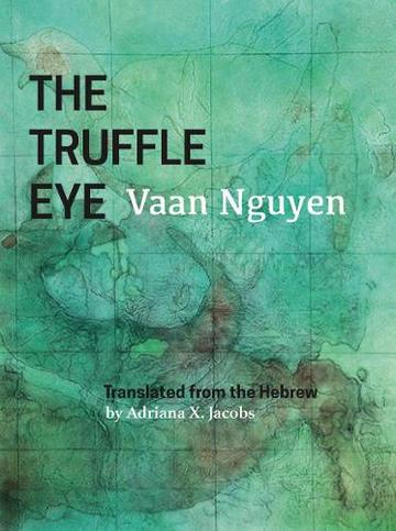 the truffle eye book cover