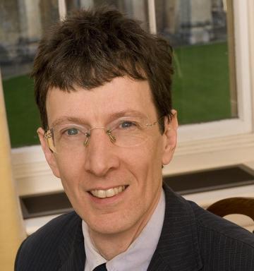 Colin Burrow