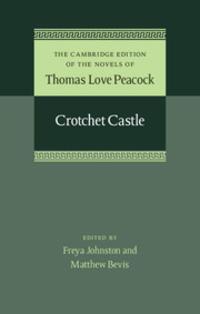 Cover of Crochet Castle