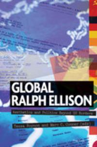 global ralph ellison book cover
