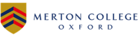 Merton College crest