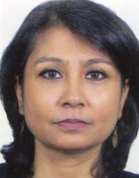 Professor Rosinka Chaudhury