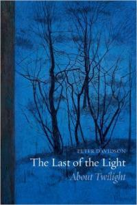 Image of Twilight book cover