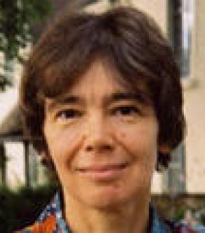 Sally Shuttleworth