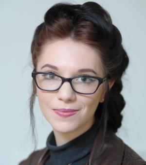 Emilie Taylor-Brown
