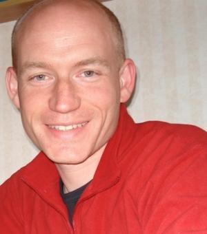 Nicholas Perkins