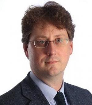 Patrick Hayes