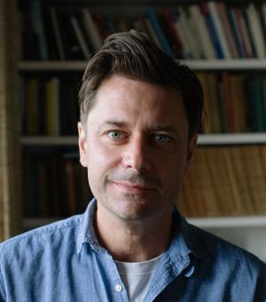 Adam Smyth